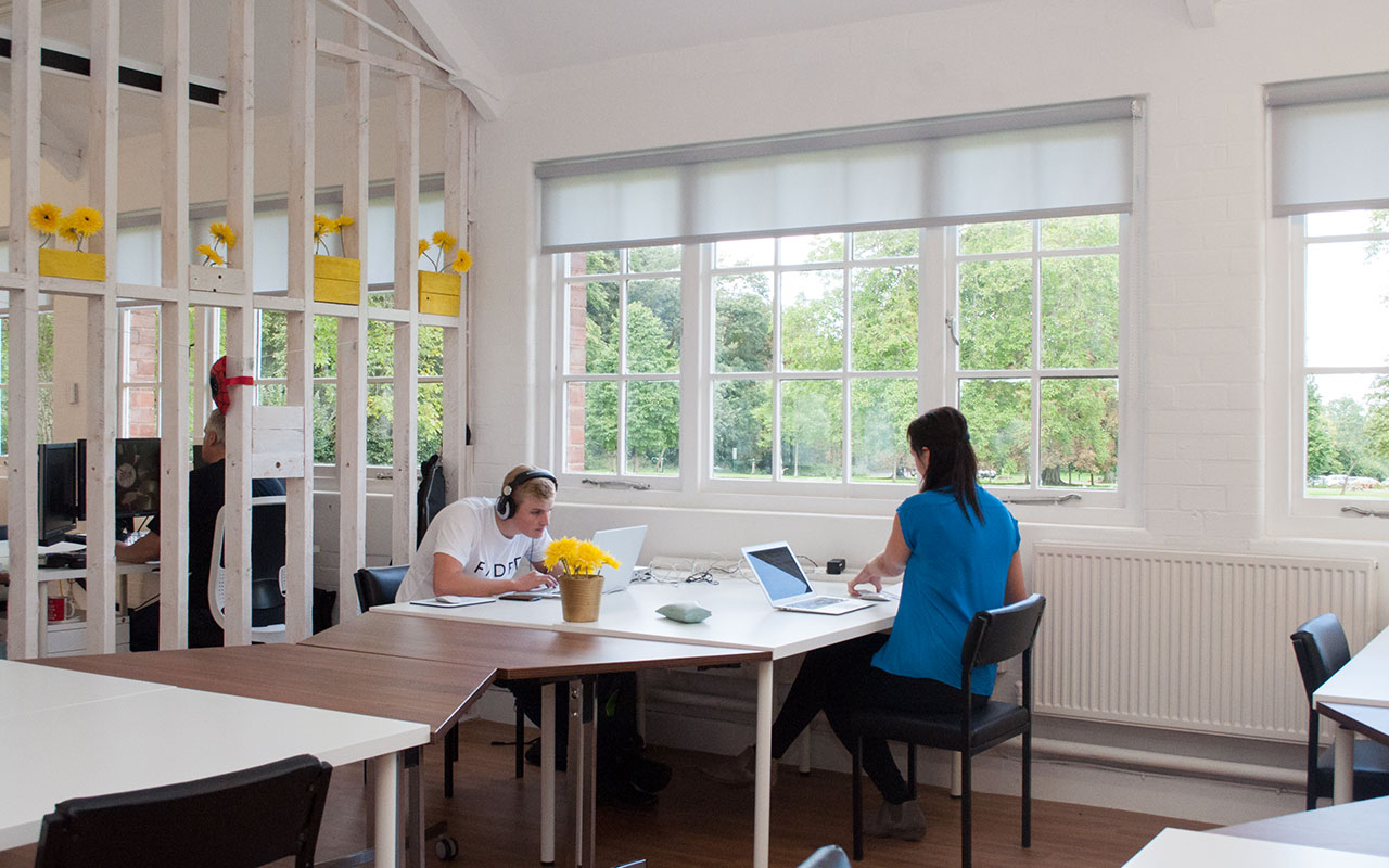 HELM Shared Office Coworking Helm Business Mentoring and